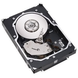 Seagate Cheetah 15K.5 Hard Drive - Refurbished ST3300655LC-RF ST3300655LC