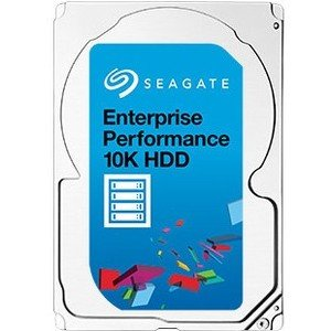 Seagate Enterprise Performance 10k HDD TB 512E - Refurbished ST600MM0158-RF ST600MM0158