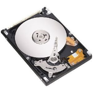 Seagate Momentus 5400.3 Hard Drive - Refurbished ST980815A-RF ST980815A
