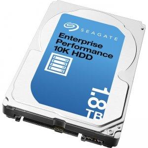 Seagate Enterprise Perf 10k HDD 512e - Refurbished ST1800MM0018-RF ST1800MM0018