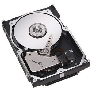 Seagate Cheetah 10K.7 Ultra320 SCSI Hard Drive - Refurbished ST3146707LW-RF ST3146707LW