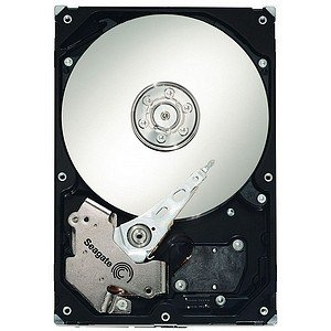 Seagate Barracuda ES.2 Hard Drive - Refurbished ST3500620SS-RF ST3500620SS