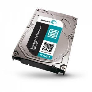 Seagate Enterprise Performance 15K HDD - Refurbished ST600MP0025-RF ST600MP0025