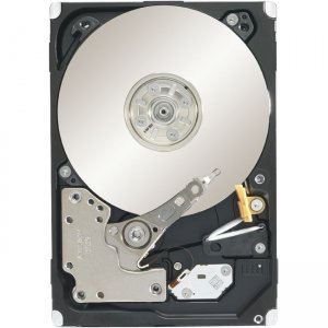 Seagate Constellation.2 Hard Drive - Refurbished ST91000640SS-RF ST91000640SS