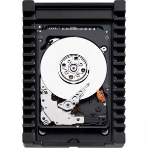 Western Digital - IMSourcing Certified Pre-Owned VelociRaptor Hard Drive - Refurbished WD1600HLHX-RF WD1600HLHX