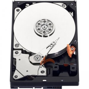 Western Digital - IMSourcing Certified Pre-Owned Blue Hard Drive - Refurbished WD30NPVX-RF WD30NPVX