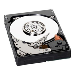 Western Digital - IMSourcing Certified Pre-Owned VelociRaptor Hard Drive - Refurbished WD6000BLHX-RF WD6000BLHX
