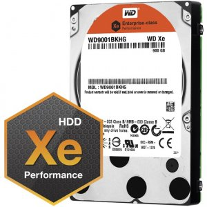 Western Digital - IMSourcing Certified Pre-Owned WD XE Hard Drive - Refurbished WD9001BKHG-RF WD9001BKHG