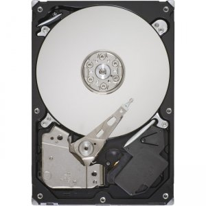 Seagate Barracuda 7200.10 Hard Drive - Refurbished ST380815AS-RF ST380815AS