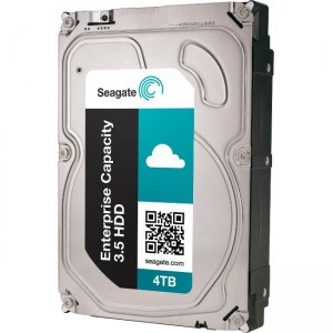 Seagate Enterprise Capacity 3.5 HDD - Refurbished ST4000NM0004-RF ST4000NM0004