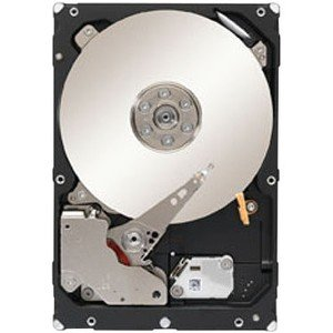 Seagate Constellation ES Hard Drive - Refurbished ST4000NM0023-RF ST4000NM0023