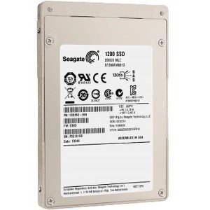 Seagate 1200 SSD - Refurbished ST400FM0053-RF ST400FM0053