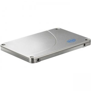 Intel - IMSourcing Certified Pre-Owned 320 Series MLC Solid State Drive - Refurbished SSDSA2CW600G310-RF SSDSA2CW600G3