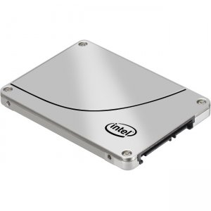 Intel - IMSourcing Certified Pre-Owned SSD DC S3500 Series 800GB, 2.5in SATA 6Gb/s, 20nm, MLC - Refurbished SSDSC2BB800G401-RF