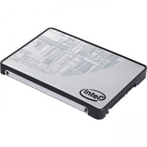 Intel - IMSourcing Certified Pre-Owned 335 MLC Solid State Drive - Refurbished SSDSC2CT080A4K5-RF