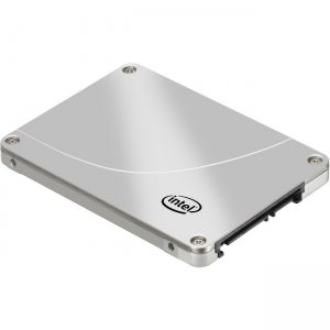 Intel - IMSourcing Certified Pre-Owned 320 Series MLC Solid State Drive - Refurbished SSDSA2BW300G3-RF SSDSA2BW300G3