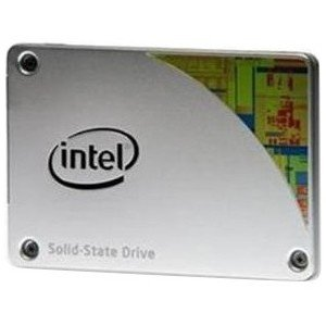 Intel - IMSourcing Certified Pre-Owned Solid State Drive - Refurbished SSDSC2BW360H601-RF