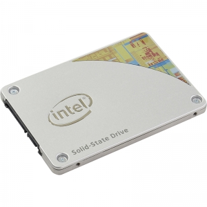 Intel - IMSourcing Certified Pre-Owned Solid State Drive - Refurbished SSDSC2BW180H601-RF