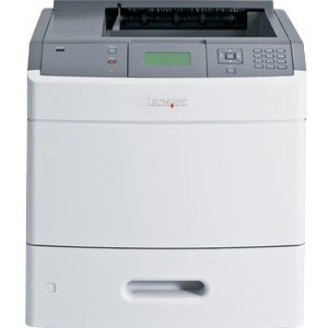 Lexmark - IMSourcing Certified Pre-Owned Laser Printer - Refurbished 30G0310-RF T654N