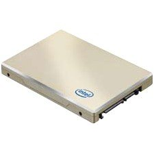 Intel - IMSourcing Certified Pre-Owned 320 Series MLC Solid State Drive - Refurbished SSDSA2CT040G310-RF SSDSA2CT040G3