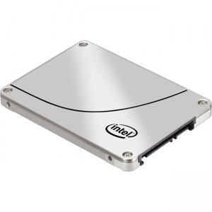 Intel - IMSourcing Certified Pre-Owned DC S3500 Solid State Drive - Refurbished SSDSC2BB160G401-RF