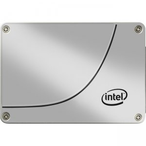 Intel - IMSourcing Certified Pre-Owned DC S3610 Solid State Drive - Refurbished SSDSC2BX480G401-RF