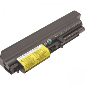 Lenovo Lithium Ion 6-cell Notebook Battery - Refurbished 41U3198-RF