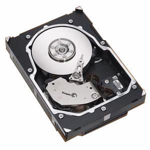 Seagate Cheetah 15K.4 Hard Drive - Refurbished ST373454LW-RF ST373454LW