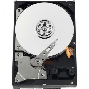 Western Digital - IMSourcing Certified Pre-Owned AV-GP Hard Drive - Refurbished WD3200AVVS-RF WD3200AVVS