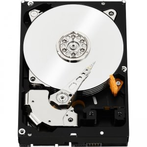 Western Digital - IMSourcing Certified Pre-Owned Black Hard Drive - Refurbished WD4001F22X-RF WD4001F22X