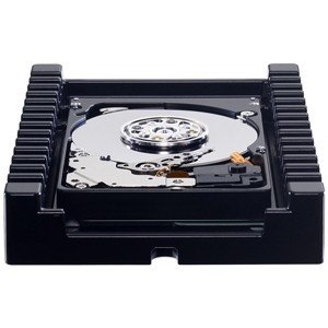 Western Digital - IMSourcing Certified Pre-Owned VelociRaptor Hard Drive - Refurbished WD6000HLHX-RF WD6000HLHX