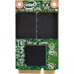 Intel - IMSourcing Certified Pre-Owned 525 Series MLC Solid State Drive - Refurbished SSDMCEAC180B301-RF