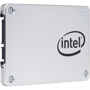 Intel - IMSourcing Certified Pre-Owned SSD 540s Series - Refurbished SSDSC2KW480H6X1-RF
