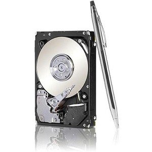 Seagate Savvio 10K.7 Hard Drive - Refurbished ST1200MM0017-RF ST1200MM0017