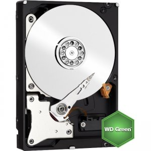 Western Digital - IMSourcing Certified Pre-Owned WD Green Hard Drive - Refurbished WD20NPVX-RF WD20NPVX