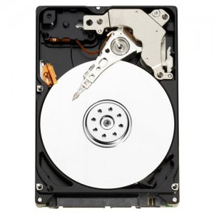 Western Digital - IMSourcing Certified Pre-Owned Scorpio Hard Drive - Refurbished WD3200BUDT-RF WD3200BUDT