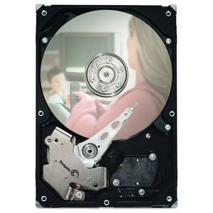 Seagate DB35.3 Series Hard Drive - Refurbished ST3250820ACE-RF ST3250820ACE