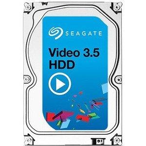Seagate Hard Drive - Refurbished ST4000VM000-RF ST4000VM000
