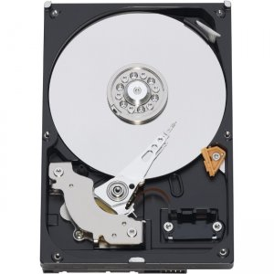Western Digital - IMSourcing Certified Pre-Owned Caviar SE Hard Drive - Refurbished WD1600JS-RF WD1600JS