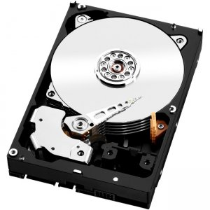 Western Digital - IMSourcing Certified Pre-Owned Red Pro Hard Drive - Refurbished WD2001FFSX-RF WD2001FFSX