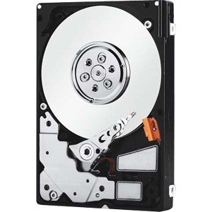 Western Digital - IMSourcing Certified Pre-Owned S25 Hard Drive - Refurbished WD3000BKHG-RF WD3000BKHG