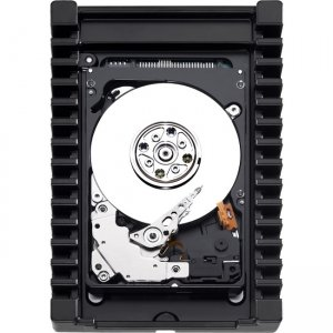 Western Digital - IMSourcing Certified Pre-Owned VelociRaptor Hard Drive - Refurbished WD3000BLHX-RF WD3000BLHX