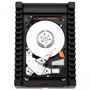 Western Digital - IMSourcing Certified Pre-Owned VelociRaptor Hard Drive - Refurbished WD3000HLFS-RF WD3000HLFS