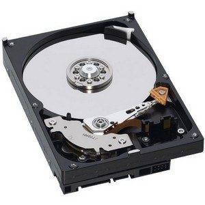Western Digital - IMSourcing Certified Pre-Owned AV Hard Drive - Refurbished WD3200AVBS-RF WD3200AVBS