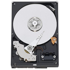 Western Digital - IMSourcing Certified Pre-Owned Caviar Blue Hard Drive - Refurbished WD6400AAKS-RF WD6400AAKS