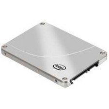 Intel - IMSourcing Certified Pre-Owned 320 Solid State Drive - Refurbished SSDSA2BW120G3-RF