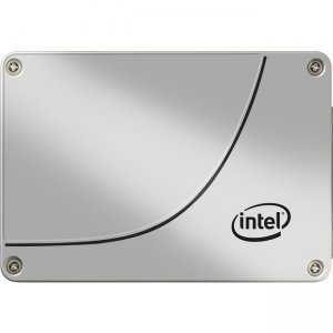 Intel - IMSourcing Certified Pre-Owned DC S3710 Solid State Drive - Refurbished SSDSC2BA400G401-RF