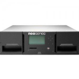 Overland Tape Library OV-NEOXL40A8F NEOxl 40