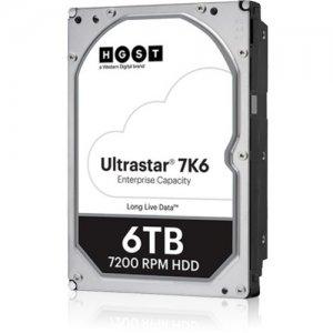 HGST Ultrastar 7K6 0B36049-20PK HUS726T6TAL5201