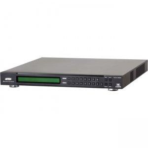 Aten 8 x 9 4K HDMI Matrix Switch with Scaler VM6809H